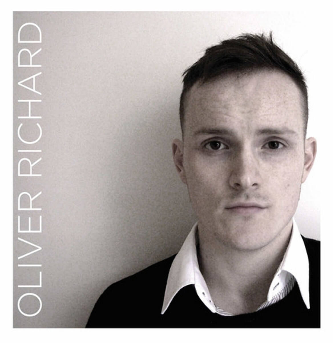 Oliver Richard Triggerfish Single Cover 2013 (Grimtale Records)