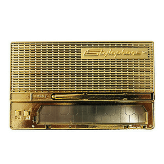 Oliver Richard Gold Stylophone 2018