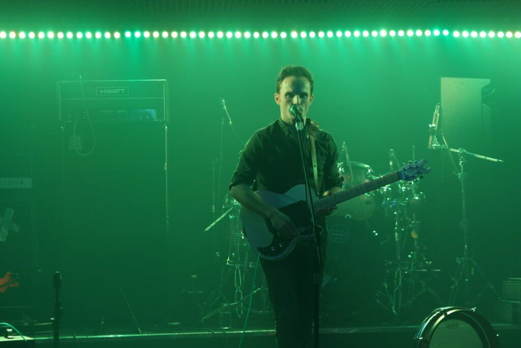 Oliver Richard - Live Krakatoa, Aberdeen, 2019